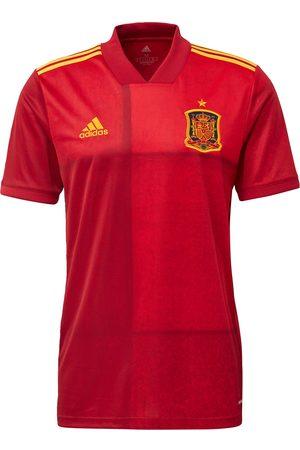adidas Muži Trička - Trikot 'Spanien Home EM 2020