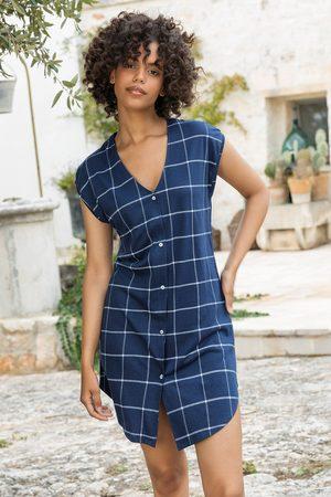 JADEA Ženy Volnočasové - Dámské volnočasové šaty Lungo