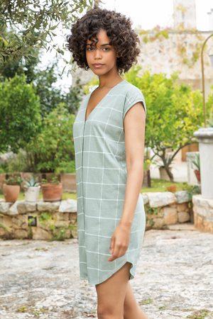 JADEA Dámské volnočasové šaty Lungo