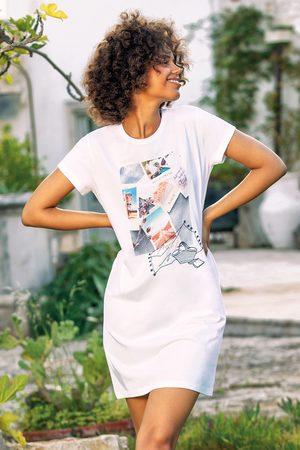 JADEA Ženy Volnočasové - Dámské volnočasové šaty Margarita