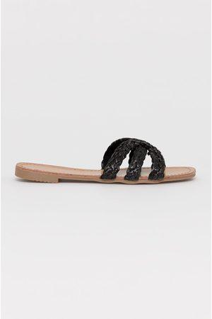 ANSWEAR Ženy Pantofle - Pantofle Erynn
