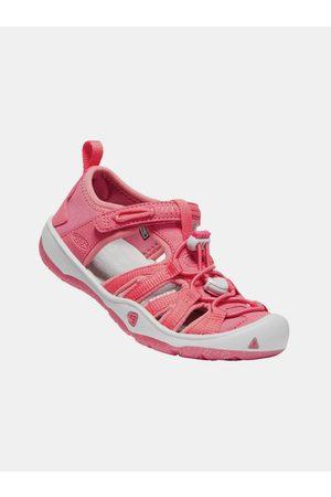 Keen Růžové holčičí sandály