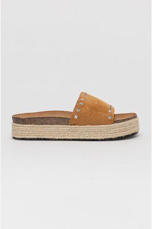 Answear Lab Ženy Pantofle - Pantofle Sweet Shoes