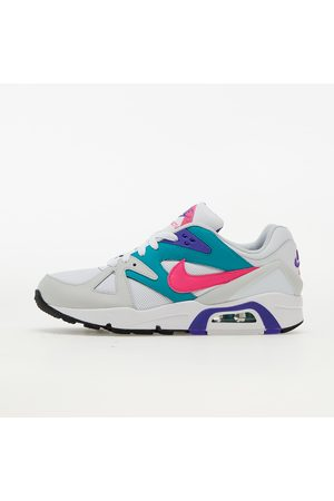 Nike W Air Structure White/ Hyper Pink-Turbo Green-Photon Dust