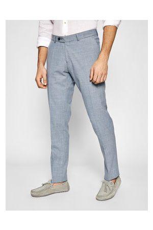 Carl Gross Muži Společenské - Společenské kalhoty