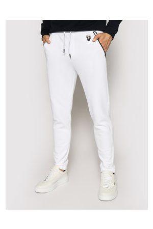 Karl Lagerfeld Muži Tepláky - Teplákové kalhoty