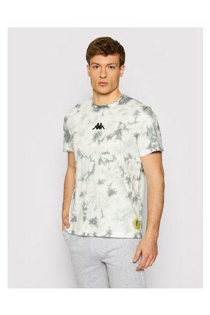 Kappa Muži S límečkem - T-Shirt