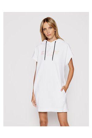 DKNY SPORT Ženy Pletené - Úpletové šaty