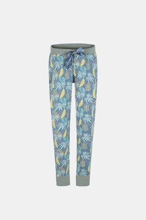Charlie Choe Dámské kalhoty na spaní Palms