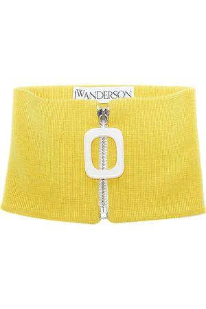 J.W.Anderson Šály a šátky - JWA neckband