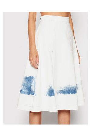 Trussardi Ženy Džínové sukně - Džínová sukně