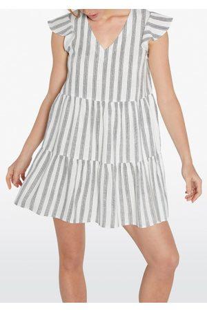 YsabelMora Ženy Letní - Dámské letní šaty Ysabel Mora 85821 L