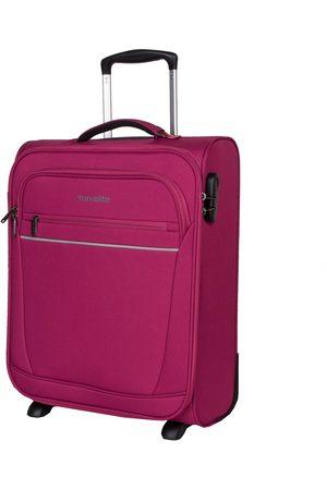 Elite Models' Fashion Cestovní kufr Cabin 2w S Berry