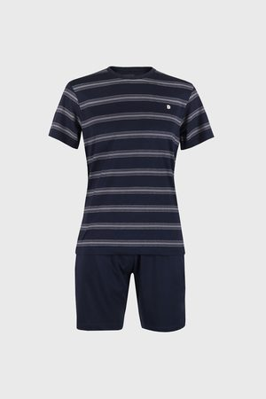 Dodo Tmavě modré pyžamo Celeb