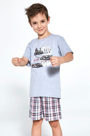 Cornette Chlapecké pyžamo Born to ride