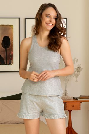 COTONELLA Dámské pyžamo Ignea
