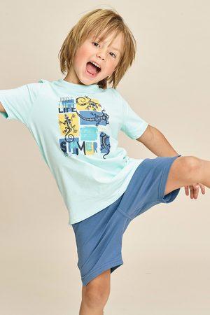 Charlie Choe Chlapecké pyžamo Lizard