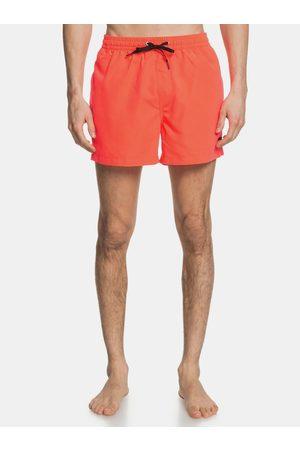 Quiksilver Muži Plavky - Oranžové plavky