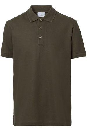 Burberry Short-sleeve polo shirt
