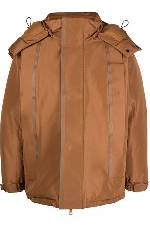 3.1 Phillip Lim Péřové bundy - The Journey puffer jacket