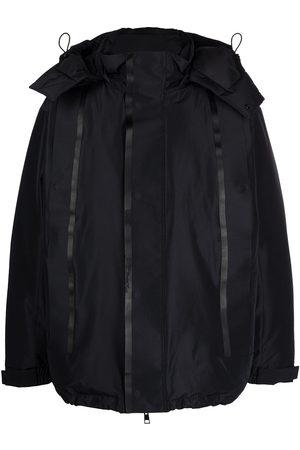 3.1 Phillip Lim Péřové bundy - The Journey puffer coat
