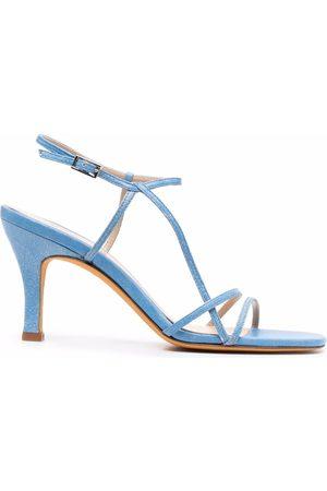 MARYAM NASSIR ZADEH Ženy Sandály - Irene 80mm strappy sandals