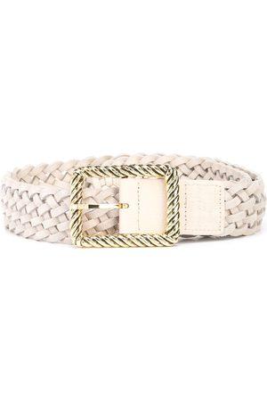 B-Low The Belt Janelle braided suede belt