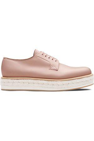 Church's Ženy Do práce - Shannon platform derby shoes