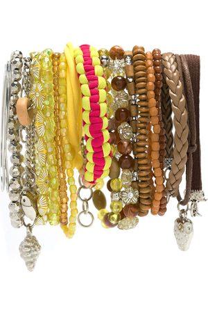 AMIR SLAMA Ženy Náramky - Set of bracelets