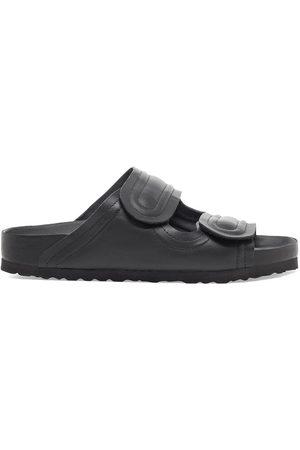 Birkenstock Ženy Sandály - Larker touch-strap sandals