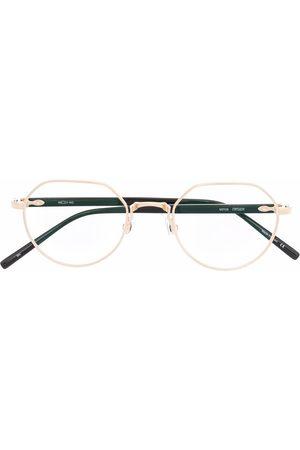 MATSUDA Sluneční brýle - Round frame glasses
