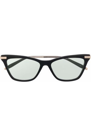 Akoni Iris cat eye-frame sunglasses