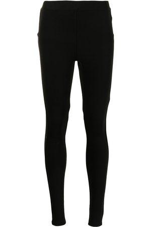 3.1 Phillip Lim Novelty jersey leggings