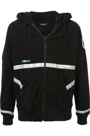 UNDERCOVER Muži Fleecové - Astronautics Agency patch fleece