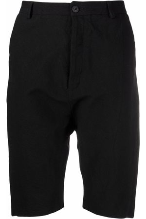 POÈME BOHÉMIEN Knee-length bermuda shorts