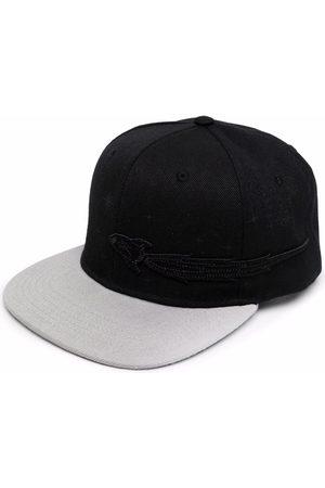 ENTERPRISE JAPAN Kšiltovky - Logo-patch two-tone cap