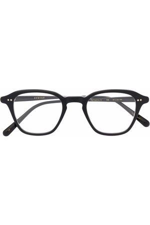 EYEVAN7285 Marsalis pantos-frame glasses