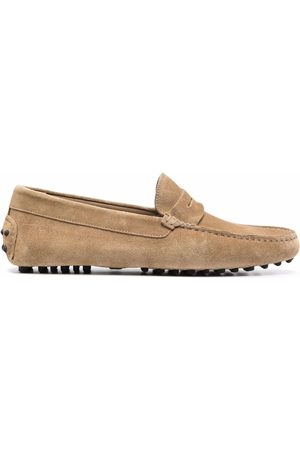 Scarosso Michael flat loafers
