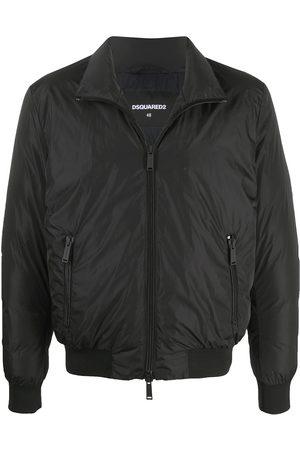 Dsquared2 Zip-front bomber jacket