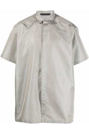 FEAR OF GOD Button-up short-sleeved shirt