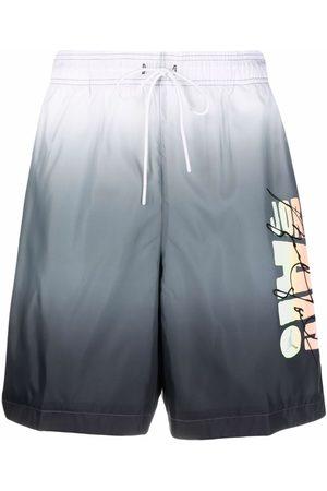 Nike Jordan Sport DNA pool shorts