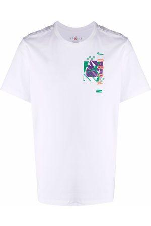 Nike Jordan Air Futura short-sleeve T-shirt