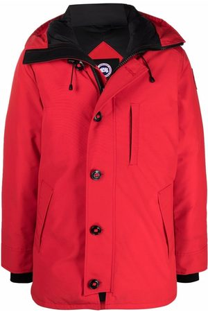 Canada Goose Chateau zip-front parka