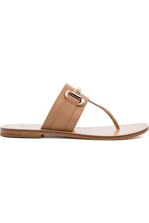 SENSO Farley thong sandals