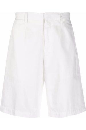 Ermenegildo Zegna Slim-cut chino shorts