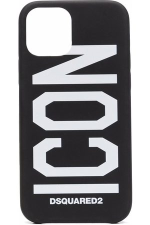 Dsquared2 Icon logo iPhone 12 Pro case