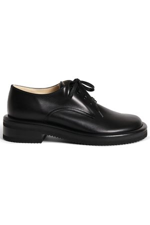 Proenza Schouler Pipe Derby shoes