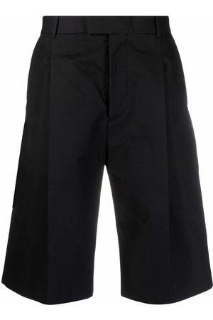 Alexander McQueen Knee-length Bermuda shorts