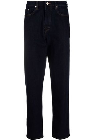 Paul Smith Tapered-cut jeans
