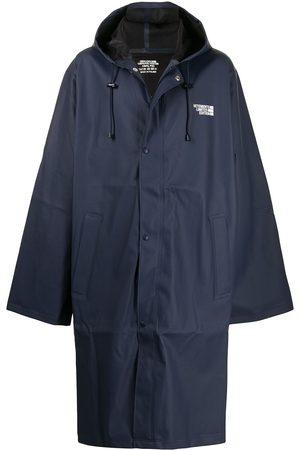 Vetements Limited Edition oversized rain coat